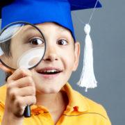 70% das crianças em idade escolar têm dificuldades para enxergar